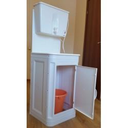 Umywalka z termostatem 17L