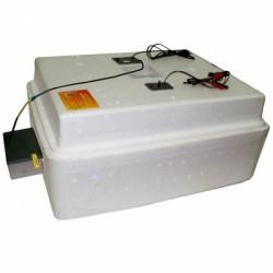 Inkubator (automatyczny/12V) 63szt