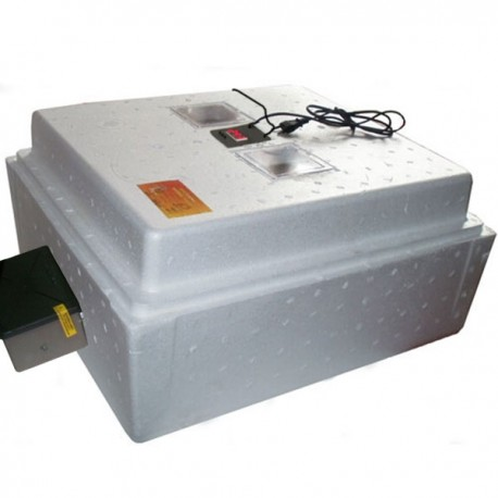 Inkubator (automat) 63szt